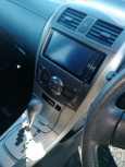 Toyota Corolla Fielder, 2010 год, 690 000 руб.