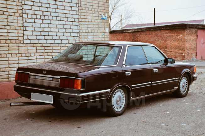 Nissan Cedric, 1986 год, 175 000 руб.