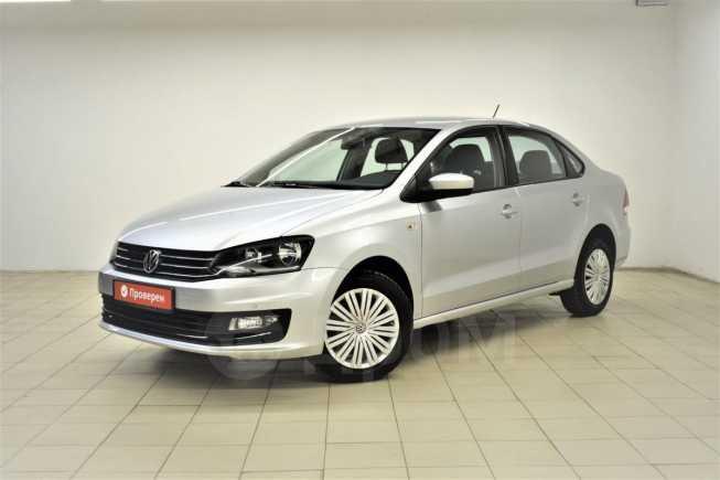 Volkswagen Polo, 2017 год, 650 000 руб.