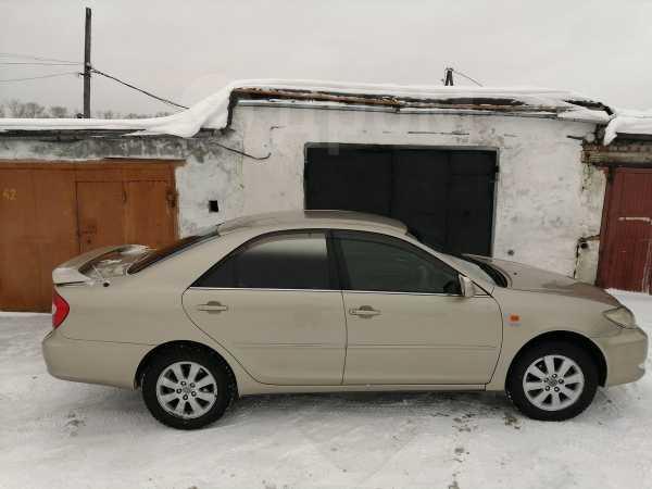 Toyota Camry, 2003 год, 425 000 руб.