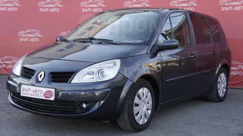 Renault Grand Scenic, 2008 год, 290 000 руб.