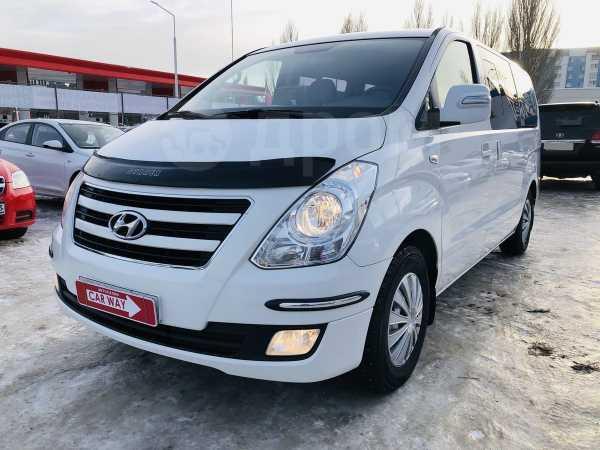 Hyundai Grand Starex, 2016 год, 1 800 000 руб.