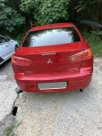 Mitsubishi Lancer, 2008 год, 365 000 руб.