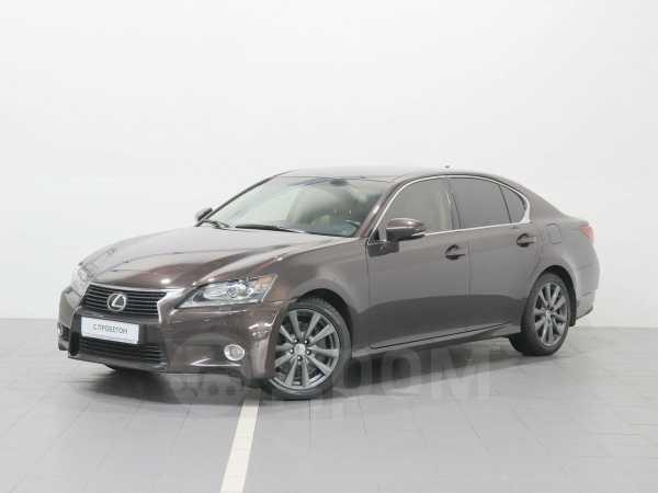 Lexus GS350, 2012 год, 1 440 000 руб.
