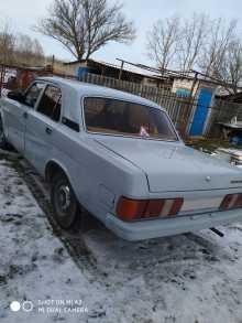 Архангельская 31029 Волга 1995