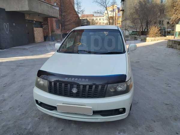 Nissan Bassara, 2000 год, 320 000 руб.