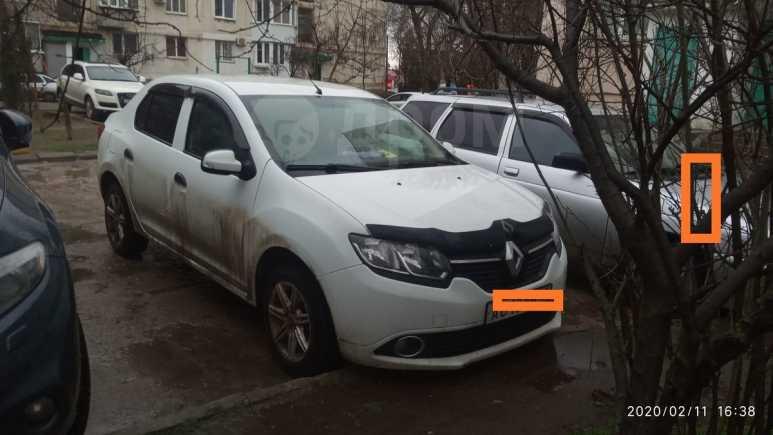 Renault Logan, 2013 год, 375 000 руб.