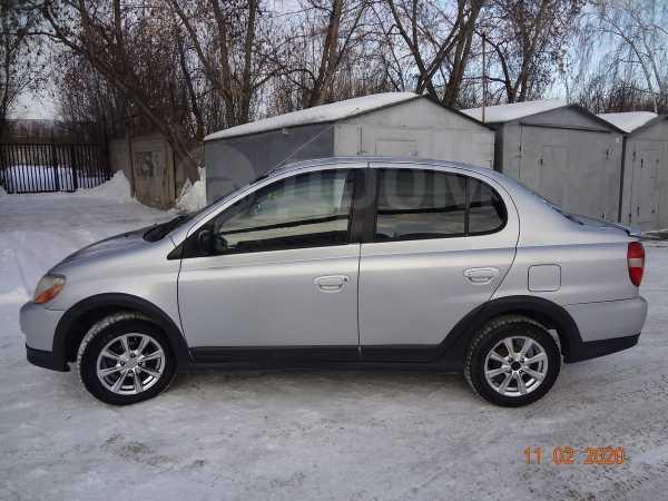 Toyota Echo, 2000 год, 240 000 руб.