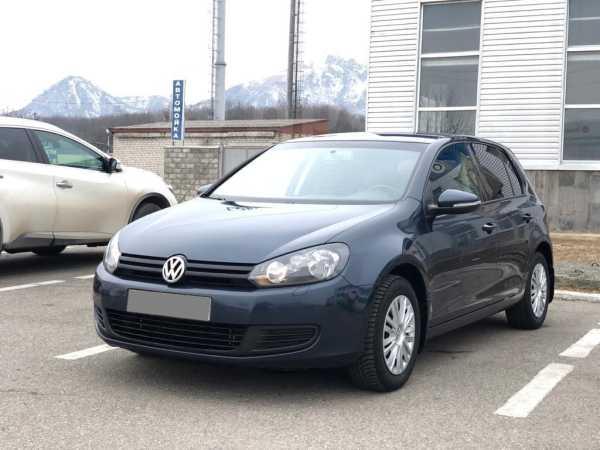 Volkswagen Golf, 2012 год, 485 000 руб.
