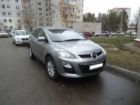 Воронеж CX-7 2011