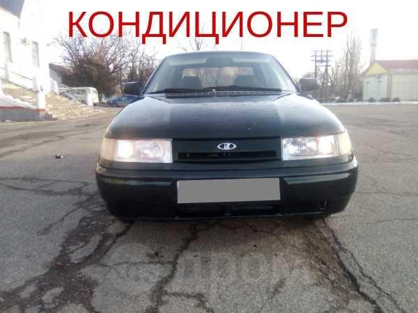Лада 2110, 2001 год, 100 000 руб.
