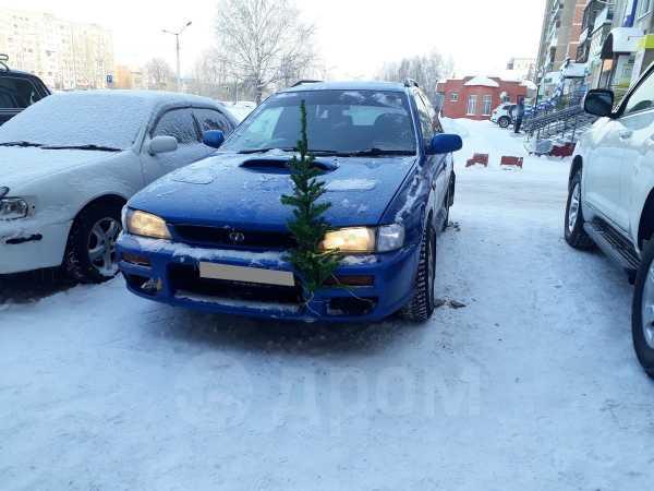 Subaru Impreza, 1998 год, 160 000 руб.