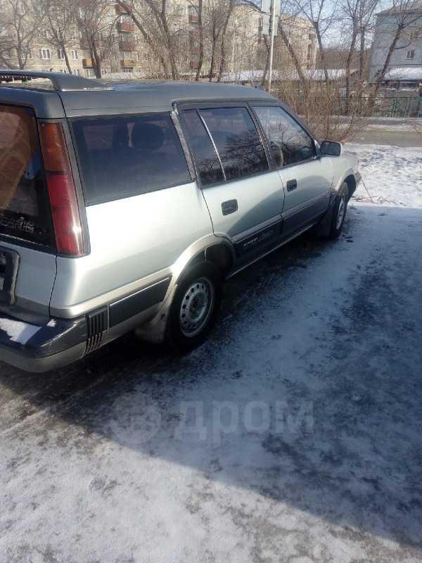 Toyota Sprinter Carib, 1989 год, 120 000 руб.
