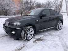 Гулькевичи BMW X6 2011