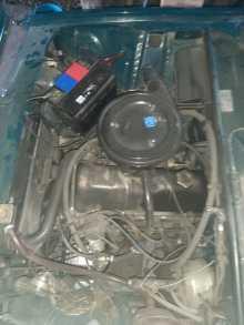 Кызыл 2104 2002