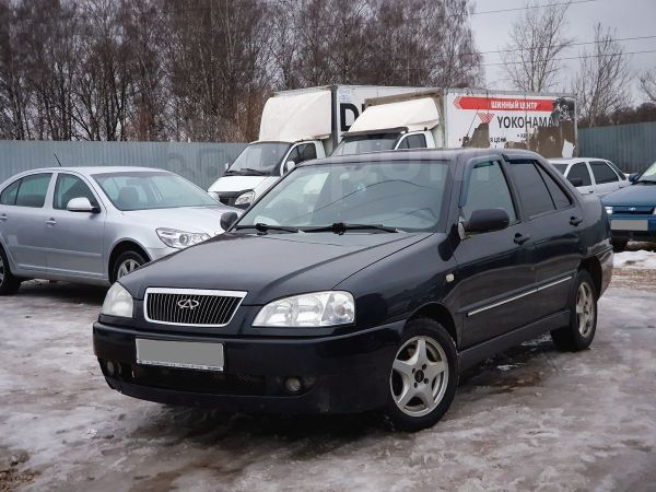 Chery Amulet A15, 2007 год, 88 000 руб.