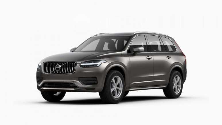 Volvo XC90, 2019 год, 4 683 900 руб.