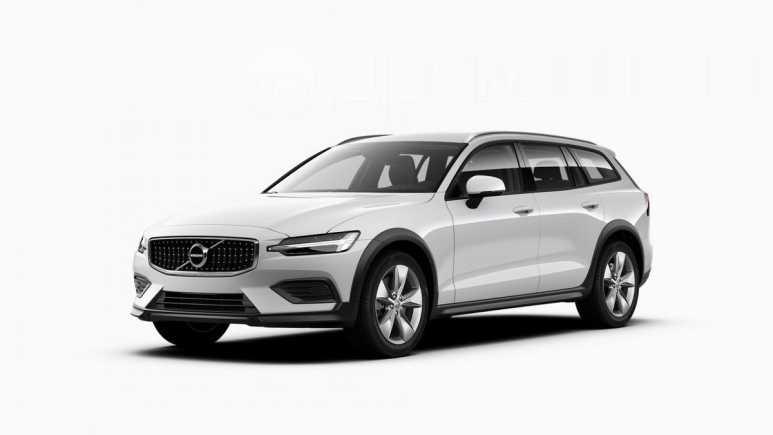Volvo V60, 2019 год, 3 452 800 руб.