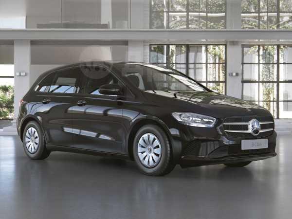 Mercedes-Benz B-Class, 2020 год, 2 155 507 руб.