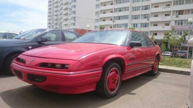 Pontiac Grand Prix, 1994 год, 95 000 руб.