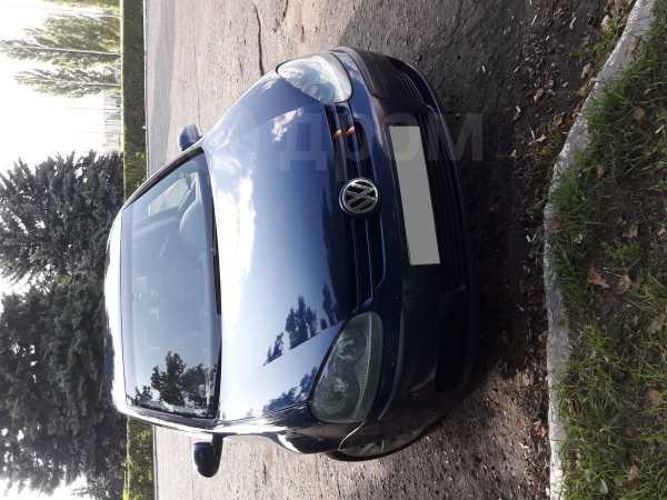 Volkswagen Golf, 2004 год, 285 000 руб.