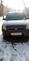 Ford Fusion, 2007 год, 310 000 руб.