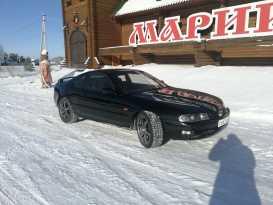 Мариинск Honda Prelude 1993