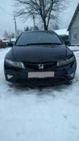 Honda Civic, 2008 год, 265 000 руб.
