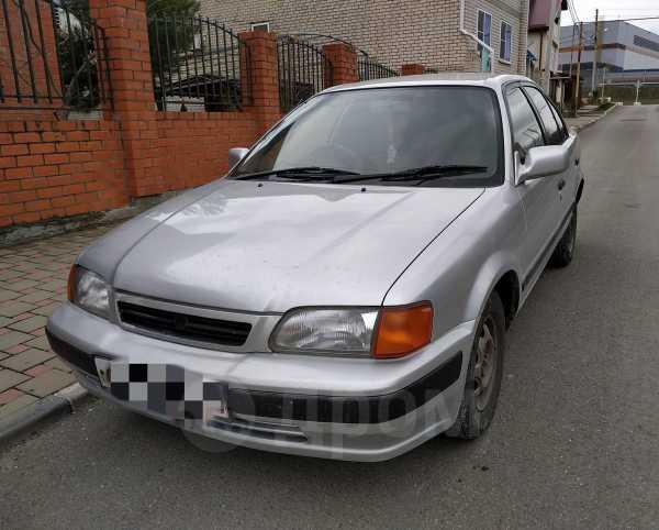 Toyota Tercel, 1995 год, 115 000 руб.