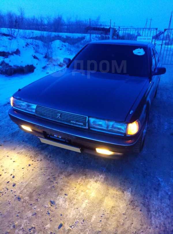 Toyota Cresta, 1988 год, 155 000 руб.