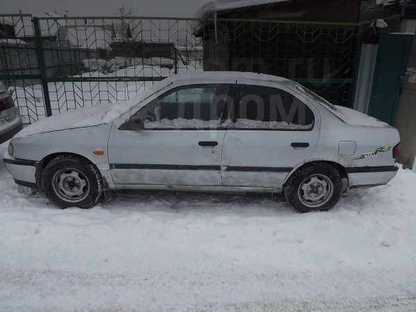 Nissan Primera, 1990 год, 17 000 руб.