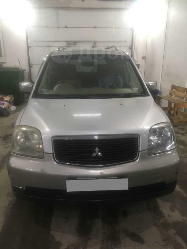 Mitsubishi Dion, 2000 год, 200 000 руб.