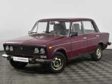 Москва 2106 2003