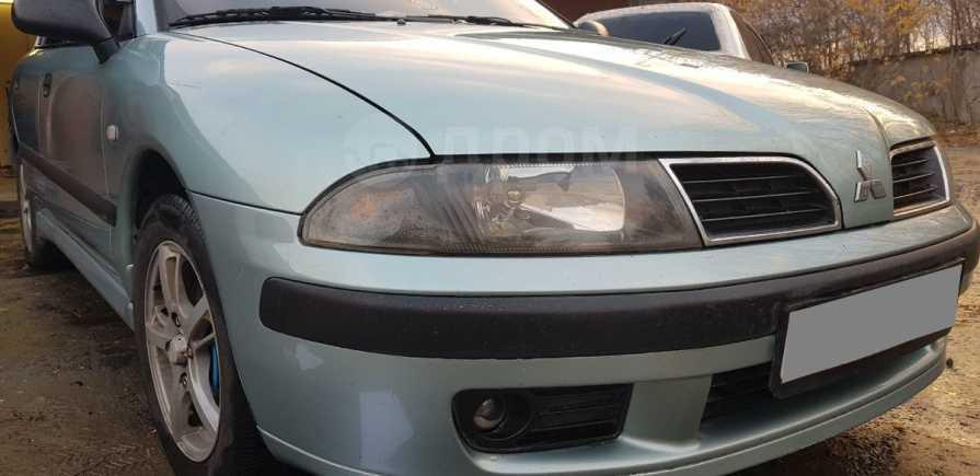 Mitsubishi Carisma, 2002 год, 220 000 руб.