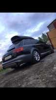 Audi A6 allroad quattro, 2008 год, 750 000 руб.