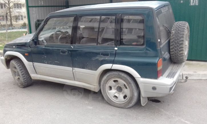 Suzuki Vitara, 1995 год, 185 000 руб.