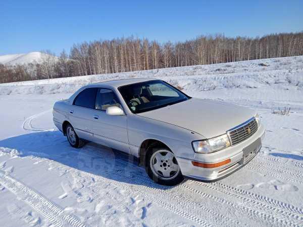 Toyota Crown, 1992 год, 246 000 руб.