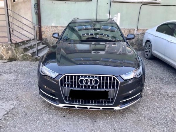 Audi A6, 2015 год, 2 200 000 руб.