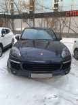 Porsche Cayenne, 2018 год, 4 500 000 руб.