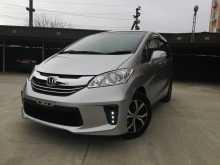 Краснодар Honda Freed 2016