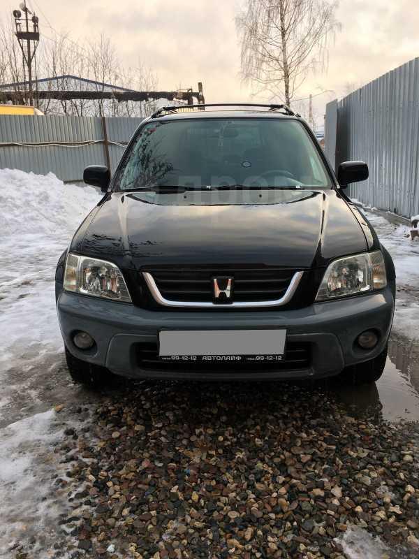 Honda CR-V, 2000 год, 300 000 руб.