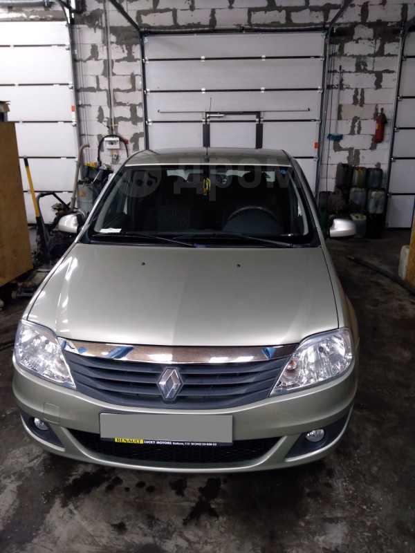 Renault Logan, 2013 год, 369 000 руб.