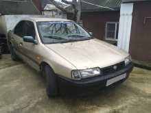 Новороссийск Primera 1990