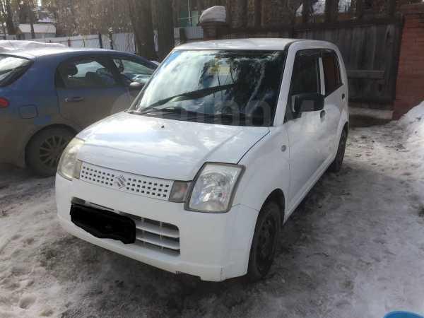 Suzuki Alto, 2009 год, 165 000 руб.