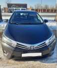 Toyota Corolla, 2015 год, 745 000 руб.