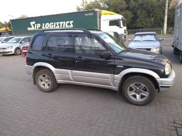 Suzuki Grand Vitara, 1998 год, 380 000 руб.