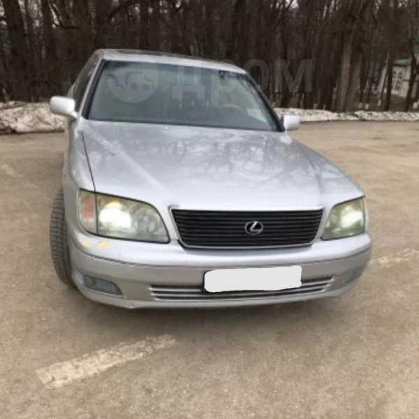 Lexus LS400, 1998 год, 400 000 руб.