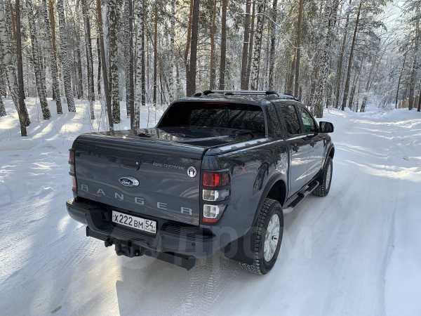 Ford Ranger, 2013 год, 1 677 000 руб.