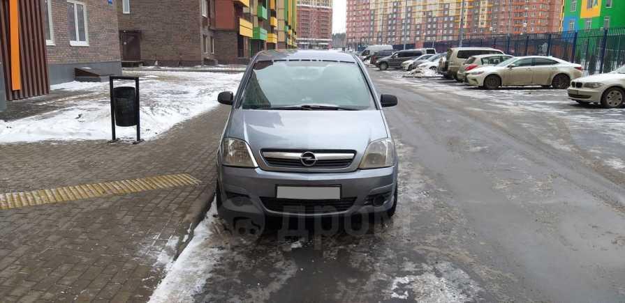 Opel Meriva, 2007 год, 200 000 руб.