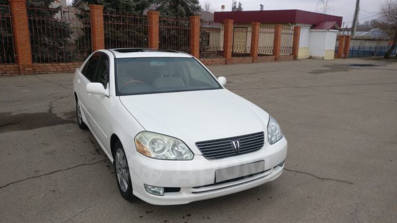 Toyota Mark II, 2001 год, 399 000 руб.